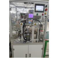 自动短路耐压电阻测试一体机