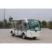 重庆公园电瓶游览车/公园电动游览观光车