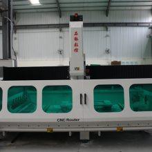 济南CNC石英石台面加工中心的能做什么?效率高吗?