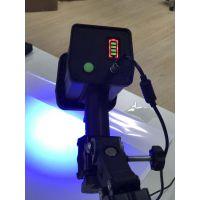 FiNDT-4000 LED手持式荧光探伤灯