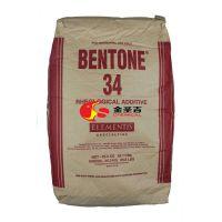 BENTONE 34有机膨润土