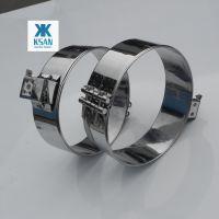 苏州KSAN电热圈,不锈钢电热板,各种注塑机加热圈,加热板定制,