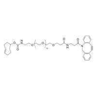 试验试剂LR,双官能交联剂TCO-PEG12-DBCO,环辛烯-PEG12-二苯基环辛炔
