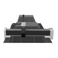 邦德S6020 重型全包围交换品台式光纤激光切割机8000W 美国IPG激光器