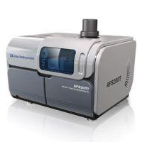 天瑞原子荧光AFS200T食品药品化妆品重金属检测仪
