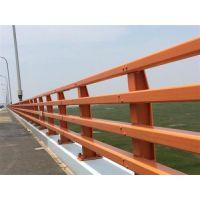 亚荣星公路防撞护栏@钢管栏杆价格@桥梁栏杆厂家