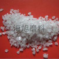 一级亚克力玻璃喷砂加工直销优质白刚玉氧化铝