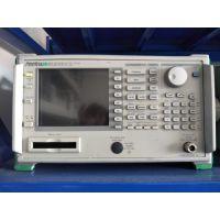 出售维修频谱分析仪MS2651B安利二手买卖