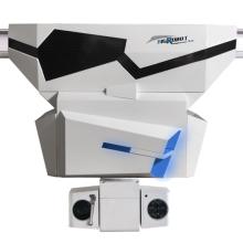 移动监控 智能轨道式巡检机器人监控 变电站 机房可移动升降监控