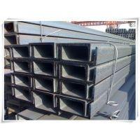 济南 槽钢 镀锌槽钢 Q235B 建筑装饰 厂家直售 低价出售