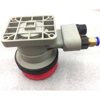 深圳厂家直销自动化机械手机台机械臂3寸圆形方形自动化打磨机抛光机