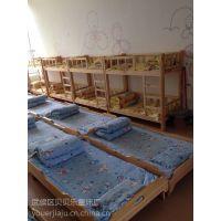 眉山幼儿园床各类小孩实木课桌椅厂家有环评