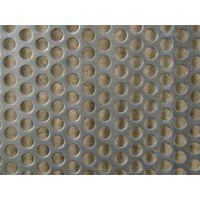 1*2不锈钢圆孔冲孔网 可用于建筑 安装过滤 供应商销售