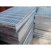 河北钢格板专业厂家 热镀锌钢格栅板 楼梯踏步板 吊顶钢格板