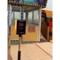 乌鲁木齐景区消费机 乌鲁木齐游乐场扣费机 乌鲁木齐美食城收费机