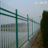 厂家直销热镀锌厂区锌钢护栏 小区庭院阳台隔离防护栏