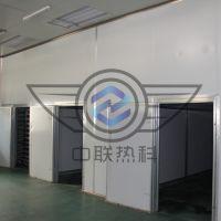 生产工业明胶设备 沂蒙中联热科180226 空气能热泵烘干机 无污染干燥机器