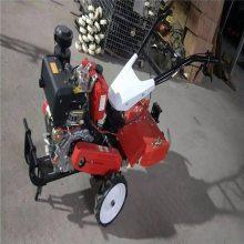新款农用土壤耕整机械微耕机 润丰防缠绕微耕机