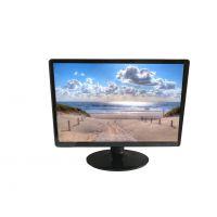 19寸宽安防监控设备工业 多功能监视器显示器