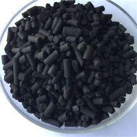 西安工业污水处理用柱状活性炭成本低厂家直销