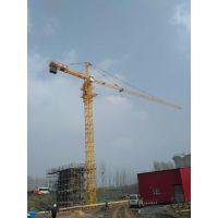 益阳求购QTZ63塔吊价格QTZ5610汇友塔吊标准节1.6×2.8