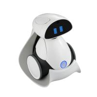 供应-陪伴成长的智能机器人-萝小逗