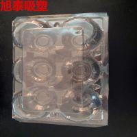 陕西狝猴桃吸塑包装 四川猕猴桃吸塑包装价格 优质湖南猕猴桃PVC透明包装批发厂家