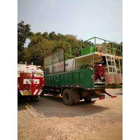 边坡绿化设备的喷播技术应用