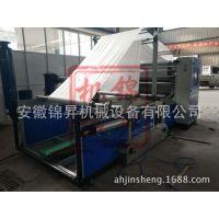 锦昇机械JS-Z1000棉柔巾生产线全自动无纺布手拉手折叠机浙江福建抽取式折叠机厂家