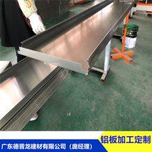 中国国际能源(CIEC)罩棚-雨棚-网棚黄色铝单板_防风铝条扣价格行情