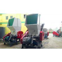 LDPE农膜回收加工处理生产线,柯达机械破碎清洗线