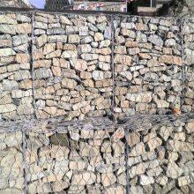 格宾石笼网 镀锌石笼网厂家 高尔凡雷诺护垫