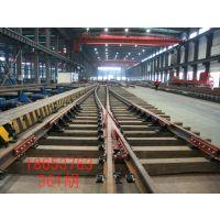 铁路道岔生产厂家
