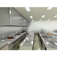 航远火锅店后厨设备配置|做火锅店明档厨房设备