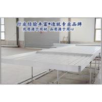 内蒙古温室大棚无土栽培槽自动苗床半自动苗床生产厂家