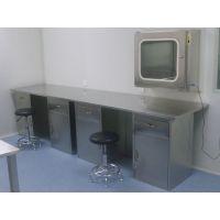 LABCOCO不锈钢304实验台