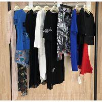 女装品牌拓古女装品牌折扣尾货厂家直销清仓处理