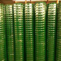 绿色包塑电焊网【果园围网】养殖围栏网大量库存 低价促销13784187308飞创