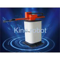 伺服三轴冲床自动化 工业机器人 无锡冲床机械手