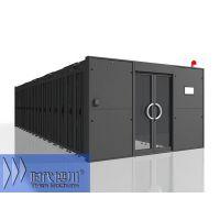 TBC-LSQ 强弱电走线槽冷通道封闭