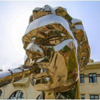 城市景观广场主题雕塑不锈钢金属萨克斯摆件东莞雕塑设计公司订制