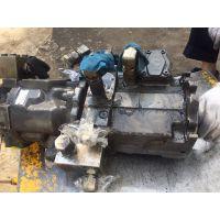 力士乐A4VG90EP2D1液压泵 上海专业维修摊铺机