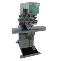 昆山欧莱特OP-174S四色移印机印刷塑料壳子