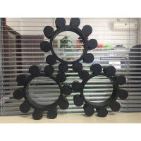 黑龙江鹤岗昊冶限矩型液力偶合器梅花垫专业生产