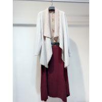 杭州四季青服装市场欧梦澜折扣女装中等女装批发一手货源