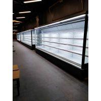 超市冷柜定做|厂家直销冷柜|连锁便利店的好柜子