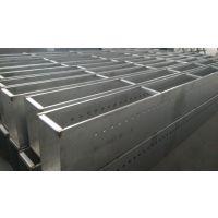 厂家批发排水用长型集水槽 价格优惠 质量可靠