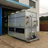 滴水闭式冷却塔DS-N80T冷水塔质量保证