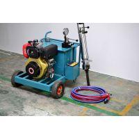 液压劈裂机350型安能钻掘设备