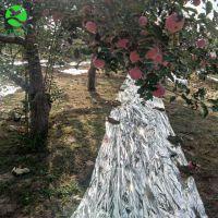 农用果树反光膜 苹果反光膜 葡萄水果 上色增色 大棚温室增温高亮
